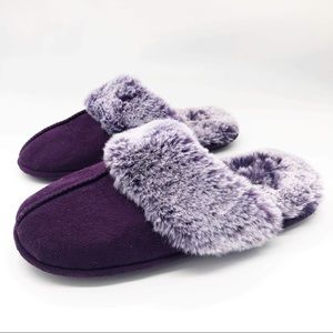 Cozy Jessica Simpson Slippers